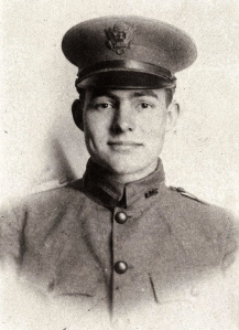 Earnest Hemingway