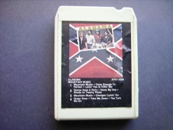 8-Track-Tape