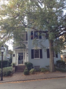 9 Glebe Street, Charleston, SC